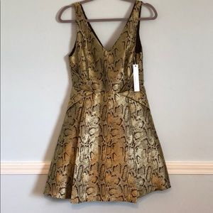 NWT Adelyn Rae dress